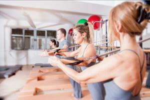 Studio Pilates στην Αθήνα