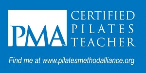 Certified Pilates Teacher