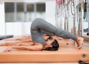 Pilates Studio - Mat - Στρώματα